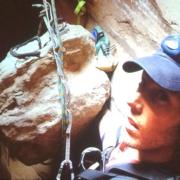 Aron Ralston - non arrendersi mai - uym