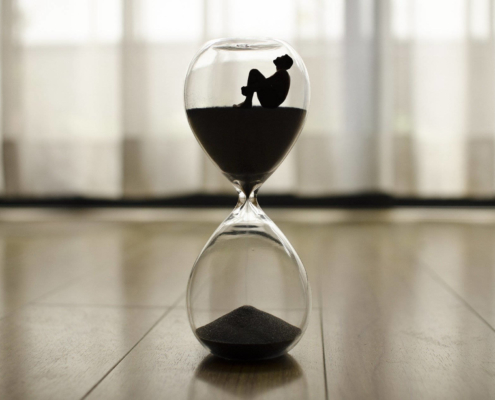 Rimandare a domani un domani che non arriverà mai - uym