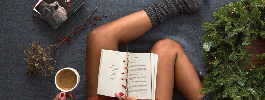 Migliori Libri di Crescita Personale - natale - uym